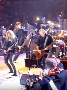 Metallica libera mais uma faixa do sensacional encontro com orquestra