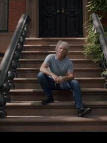 Bon Jovi lança clipe de música feita na pandemia. Veja aqui