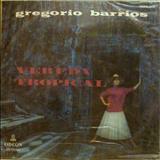 Gregorio Barrios - Vereda Tropical