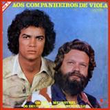 Orfeu e Menestrel - Aos Companheiros De Viola Vol. 02