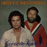 Orfeu e Menestrel - Coração Vaidoso Vol. 04