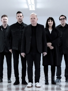New Order lança a música nova Be a Rebel. Escute aqui