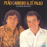 Peão Carreiro e Zé Paulo - Peão Carreiro e Zé Paulo 1989
