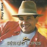 Sérgio Lopes - Playback (2) Sérgio Lopes