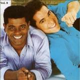 João Paulo & Daniel - João Paulo & Daniel Volume 08