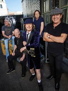 AC/DC parece estar preparando música nova com clipe. Saiba tudo