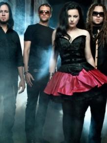 Evanescence prepara show online para outubro. Veja aqui