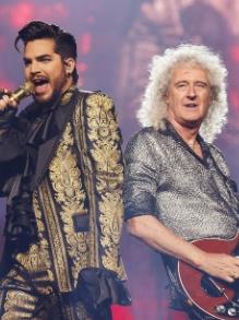 Queen + Adam Lambert divulgam clipe de mais uma faixa juntos