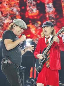 AC/DC está voltando e os caras liberaram um trecho da nova música