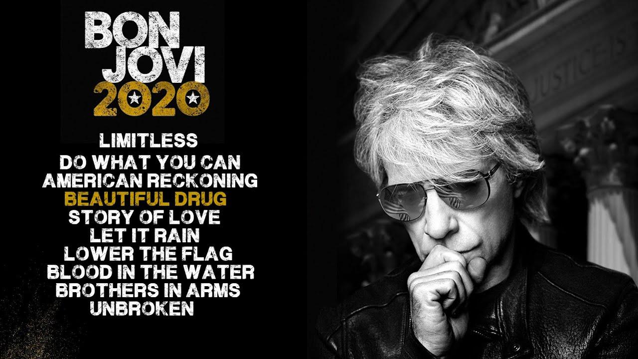 foto: 1 - Bon Jovi faz apresentação ao vivo e lança disco novo. Escute aqui