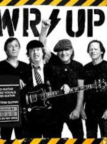 AC/DC está de volta com primeira música inédita. Escute aqui