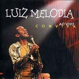 Luiz Melodia - Luiz Melodia Convida - Ao Vivo