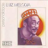 Luiz Melodia - Personalidade
