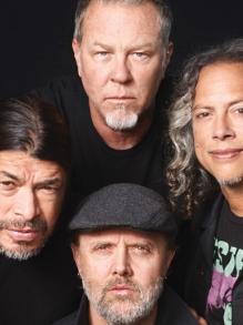 Metallica promete live com show acústico. Veja como assistir