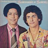 Solevante e Soleny - Cortina Vermelha - Vol. 07