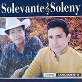 Solevante e Soleny - Novo Lançamento - Vol. 15
