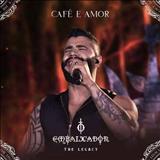 Gusttavo Lima - Café e Amor - Ao Vivo
