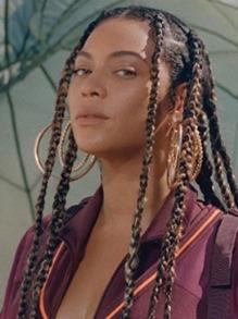 Beyoncé lança disco vinil do Coachella 2018 com livro de fotos