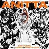Anitta - Me Gusta - Single