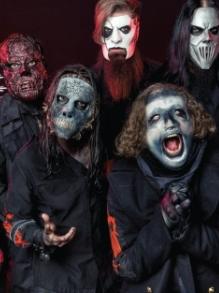 Pronto para o halloween? Slipknot lançam suas novas máscaras