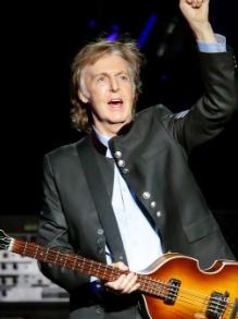 Paul McCartney confirma lançamento de novo disco para dezembro. Veja aqui