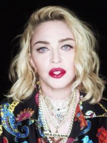 Madonna anuncia lançamento de EP com remixes da faixa Erotica