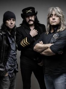 Motorhead lança versão em HD do vídeo original de 'Ace Of Spades'