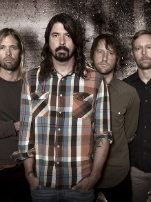 Foo Fighters libera teaser de música e novo disco deve estar chegando