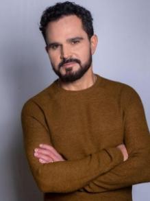 Luciano lança música gospel e participa de especial na TV