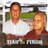 Zé Do Cedro E Tião Pinho - Sereia Do Araguaia