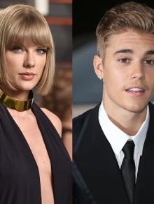 Taylor é a artista do ano e Bieber leva prêmios. Os vencedores do AMA