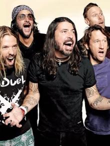 Foo Fighters lança clipe comemorativo para os 25 anos da banda. Veja aqui