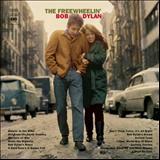 Bob Dylan - The Freewheelin Bob Dylan