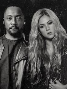 Black Eyed Peas libera clipe com Shakira. Assista aqui