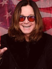 Ozzy Osbourne realmente não para. Madman prepara novo disco
