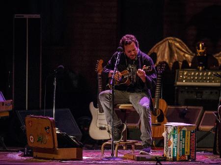 foto: 5 - Eddie Vedder, do Pearl Jam, faz 56 anos hoje (23). Veja curiosidades