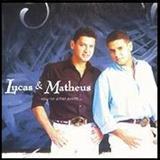 Lucas e Matheus - Vou Te Amar Assim
