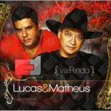 Lucas e Matheus - Vai Rindo