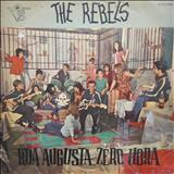 Os Incríveis - Rua Augusta, Zero Hora - The Rebels