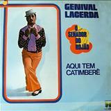 Genival Lacerda - Aqui Tem Catimberê