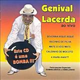 Caldinho De Mocotó - Genival Lacerda Ao Vivo - Este Cd É Uma Bomba!!!