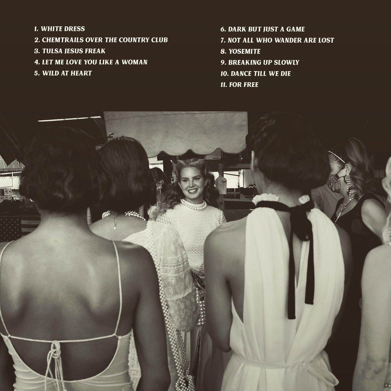 foto: 2 - Lana Del Rey lança música nova com clipe surpreendente. Veja aqui