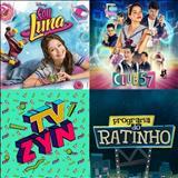 Gapatas - Keep Calm and TV ZYN