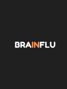 Dylan Bounce e DKep inauguram BRAINFLU