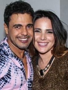 Zezé di Camargo e sua filha Wanessa ganham série documental