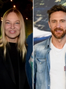 Sia lança mais uma parceria com David Guetta. Assista o clipe
