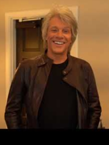 Bon Jovi lança clipe de Story Of Love com imagens da família de Jon