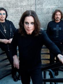 Sai vídeo original da faixa 'Die Young', do Black Sabbath. Veja aqui