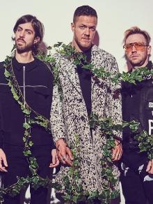 Imagine Dragons anuncia novidades que podem ser músicas novas ou disco
