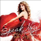 Sparks Fly - Speak Now (Target Deluxe Edition) - Sem Youtube